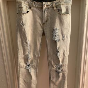 Puzzle Jeans